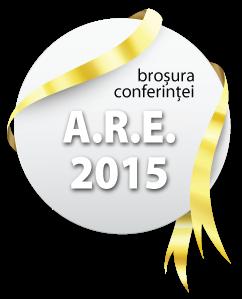 A.R.E. 2015